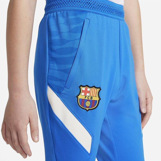 Afbeelding van FC Barcelona Dri-FIT Strike Set Kids Soar
