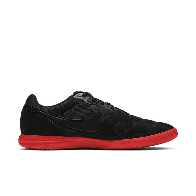 Afbeelding van The Nike Premier II Sala IC Black Chile Red