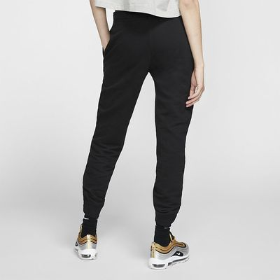 Foto van Nike WMNS Fleece Pants Black
