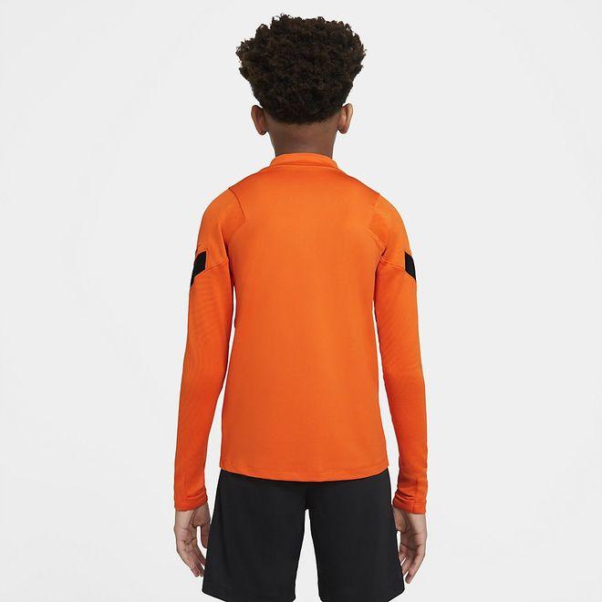 Afbeelding van AS Roma Strike Set Kids Safety Orange