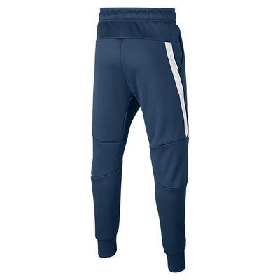 Foto van Nike Sportswear Tech Fleece Pant Kids Blue Force