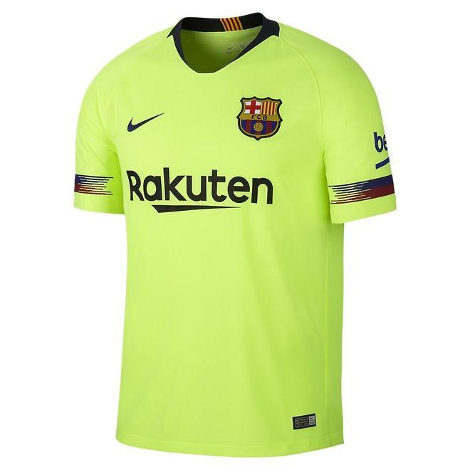 Afbeelding van FC Barcelona Stadium Away Shirt
