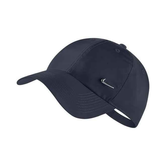Afbeelding van Nike Metal Swoosh H86 Cap Blauw