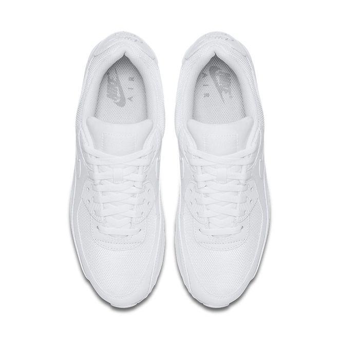 Afbeelding van Nike Air Max 90 Re-Craft Triple White