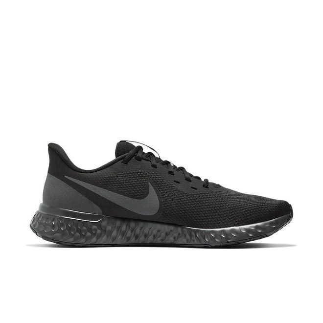 Afbeelding van Nike Revolution 5 Black