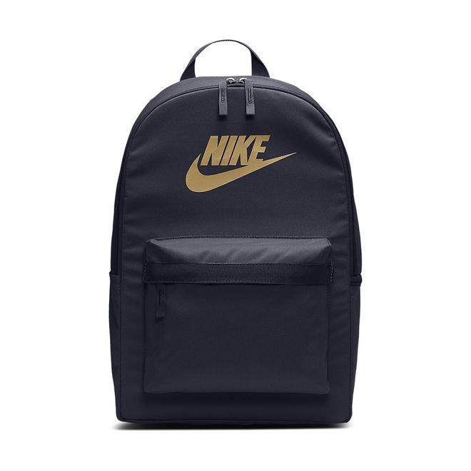 Afbeelding van Nike Heritage 2.0 Rugzak Black-Obsidian
