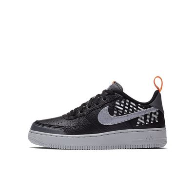 Foto van Nike Air Force 1 Kids Under Construction