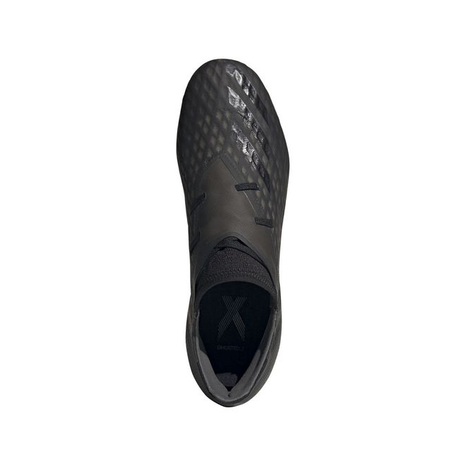 Afbeelding van Adidas X Ghosted 2 FG Core Black