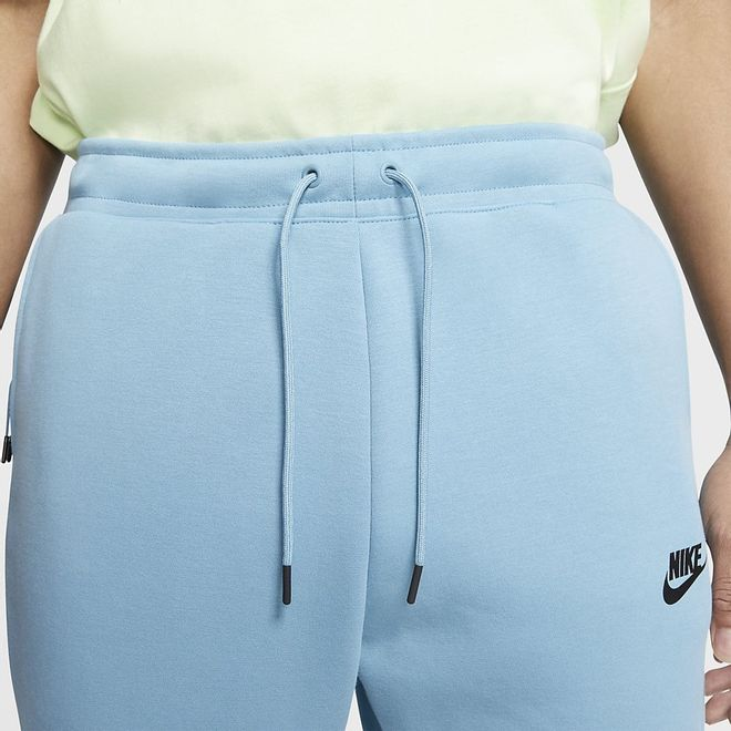Afbeelding van Nike Tech Fleece Pant Cerulean