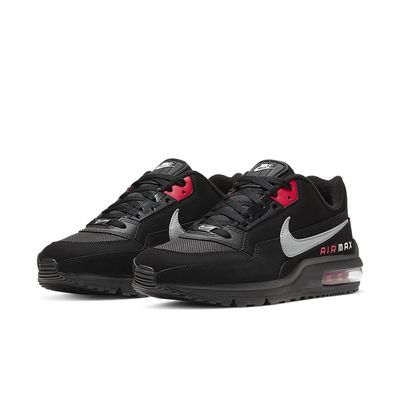 Foto van Nike Air Max LTD 3 Black