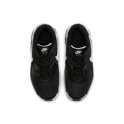 Foto van Nike Air Max Excee Little Kids Black