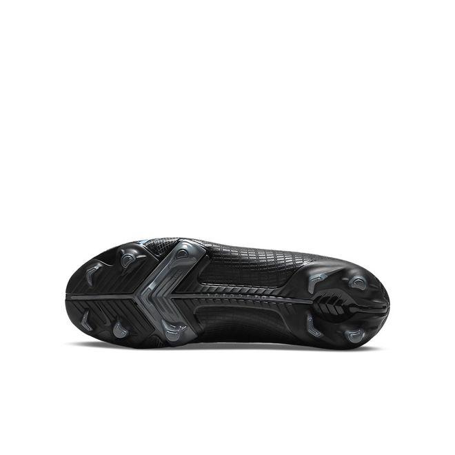 Afbeelding van Nike Mercurial Superfly 8 Academy FG Kids Black Iron Grey