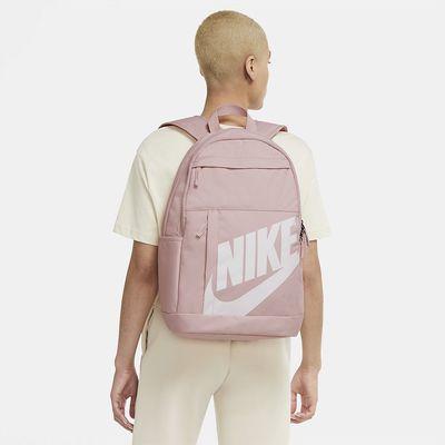 Foto van Nike Elemental Backpack Rugzak Roze