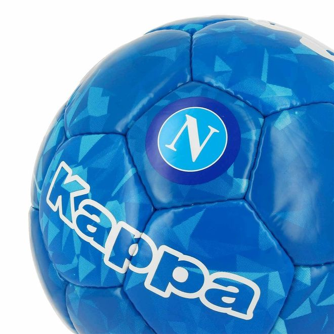 Afbeelding van Kappa Training Ssc Napoli Blue Player Bal