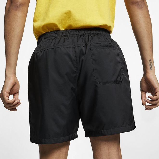 Afbeelding van Nike Sportswear Short Black