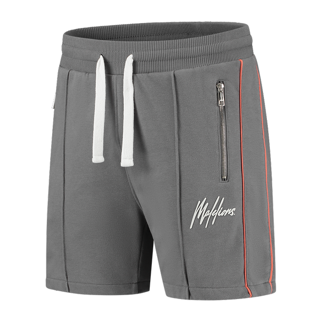 Afbeelding van Malelions Sport Thies Summer Set Salmon White
