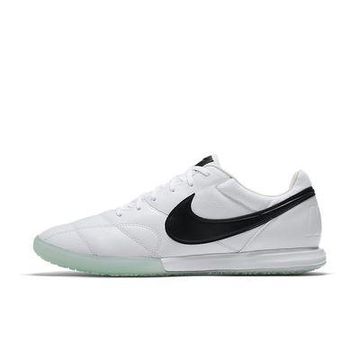 Foto van The Nike Premier II Sala IC White Black