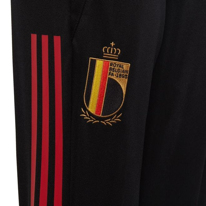 Afbeelding van RBFA België Trainingsset Glory Red