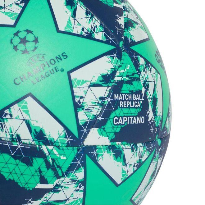 Afbeelding van Adidas UCL Finale 19 FC Real Madrid Capitano Bal