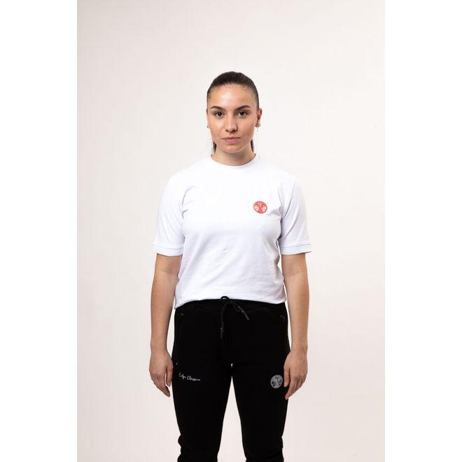 Afbeelding van Calpe Classica T-Shirt White