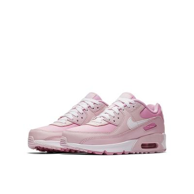 Foto van Nike Air Max 90 GS Kids Pink Foam