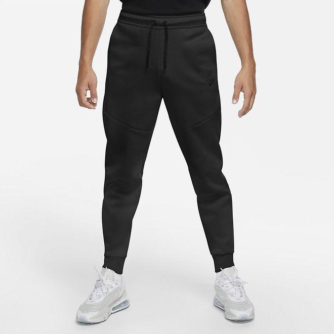 Afbeelding van Nike Tech Fleece Pant Black