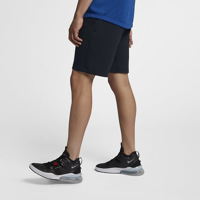 Afbeelding van Nike Sportswear Tech Fleece Short Black