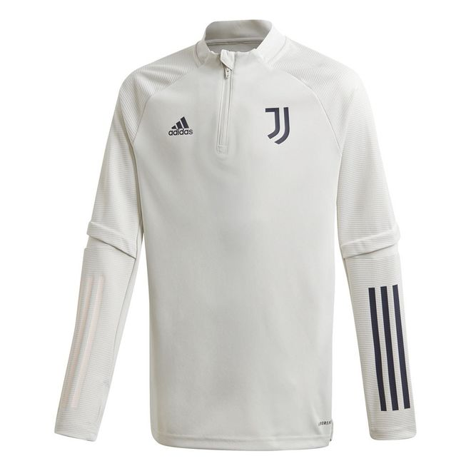Afbeelding van Juventus Trainingsset Kids Orbit Grey