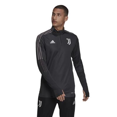 Foto van Juventus Trainingsset Carbon