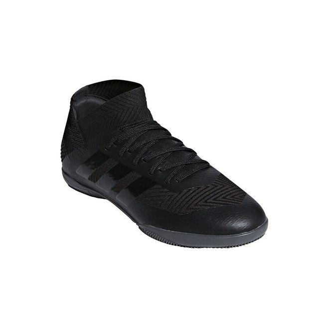 Afbeelding van Adidas Nemeziz Tango 18.3 IC Kids Zwart