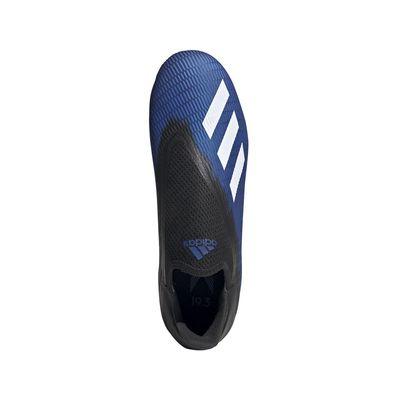 Foto van Adidas X 19.3 LL FG Team Royal Blue