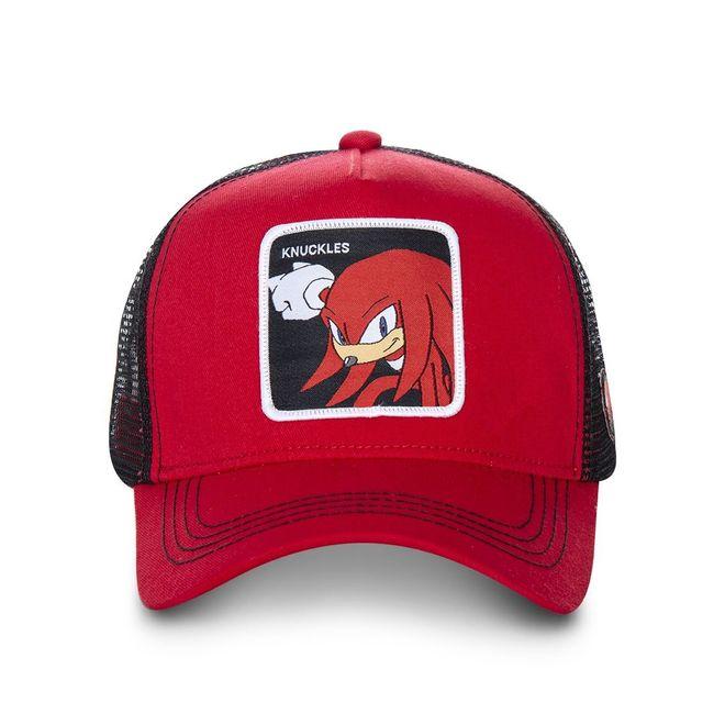 Afbeelding van Capslab Sonic Knuckles Cap