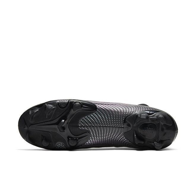 Afbeelding van Nike Superfly 7 Academy GS FG Black-Black