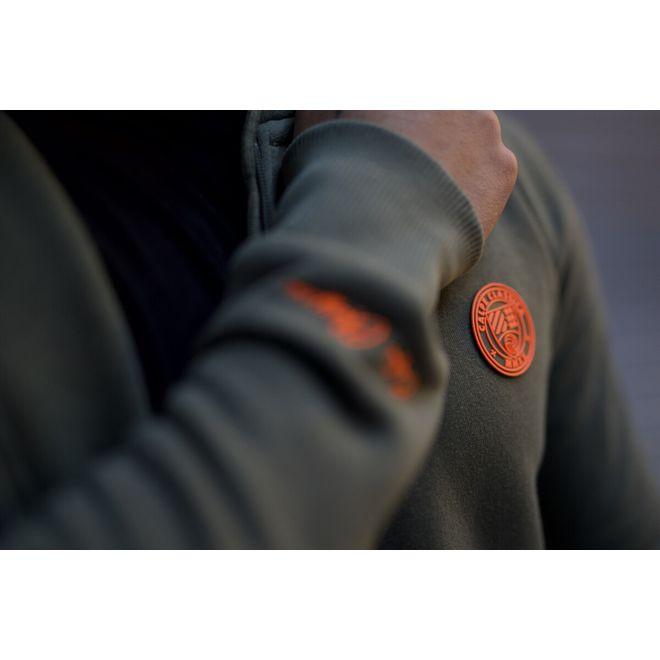 Afbeelding van Calpe Classica Vest Army Green