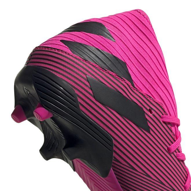 Afbeelding van Adidas Nemeziz 19.3 FG Shock Pink