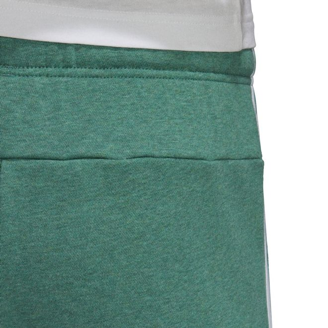 Afbeelding van Adidas Essentials 3 Stripes Sweatset College Green