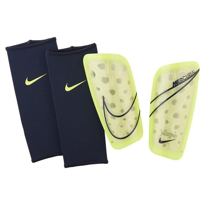 Afbeelding van Nike Mercurial Lite Scheenbeschermers Volt