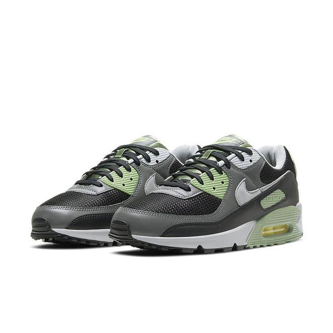 Afbeelding van Nike Air Max 90 Oil Green