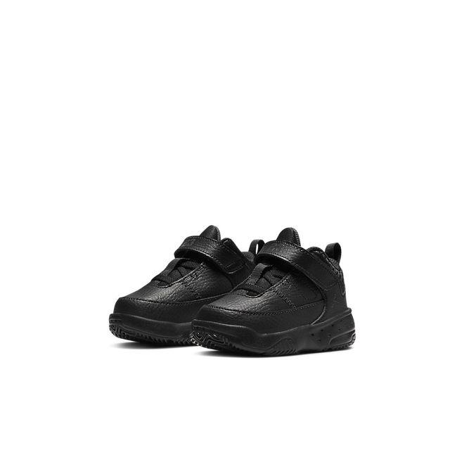 Afbeelding van Nike Jordan Max Aura 3 Little Kids Black