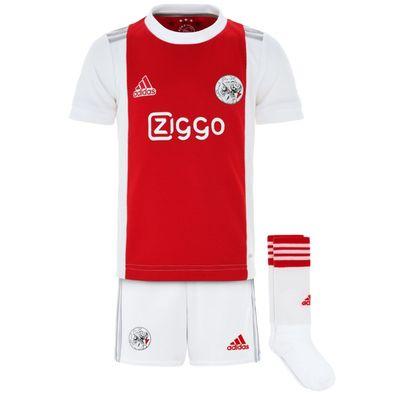 Foto van Ajax Minikit Thuis 2021/22