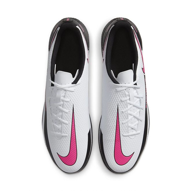 Afbeelding van Nike Phantom GT Club IC White Pink