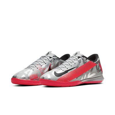 Foto van Nike Mercurial Vapor 13 Academy IC Bomber Grey