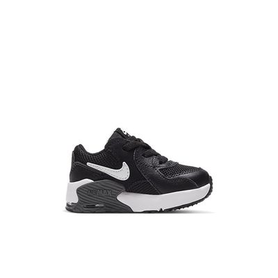 Foto van Nike Air Max Excee Infants Black