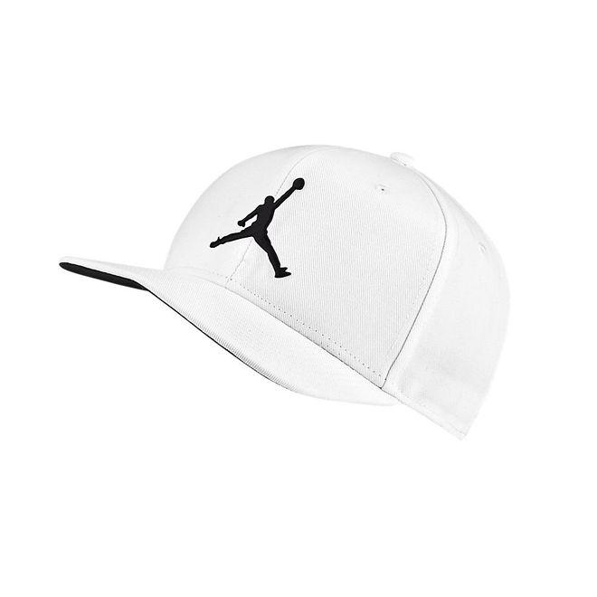 Afbeelding van Nike Jordan Pro Jumpman Cap White