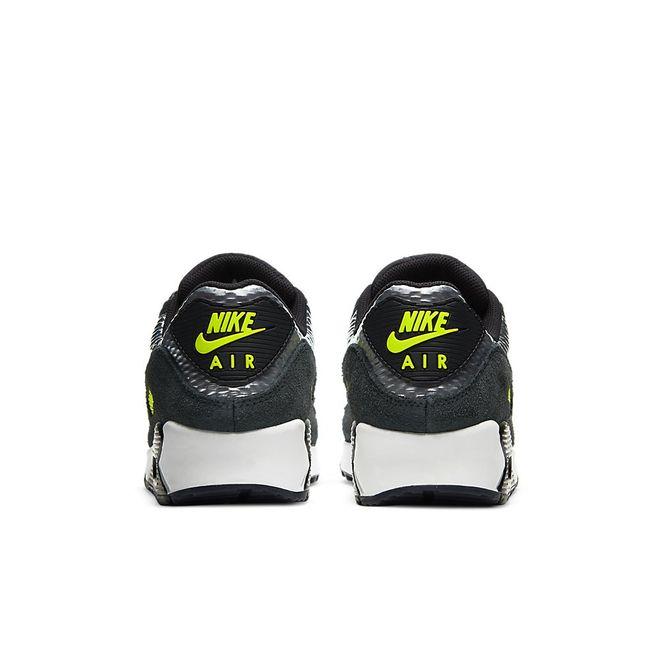 Afbeelding van Nike Air Max 90 3M™ Anthracite