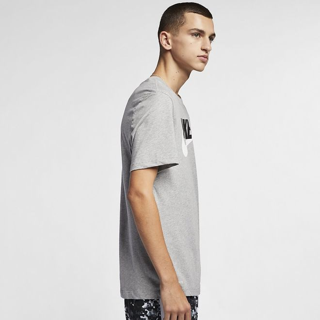 Afbeelding van Nike Sportswear T-Shirt Dark Grey Heather