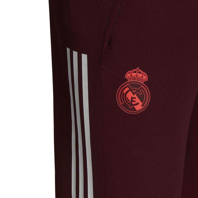 Afbeelding van Real Madrid Trainingsset Maroon