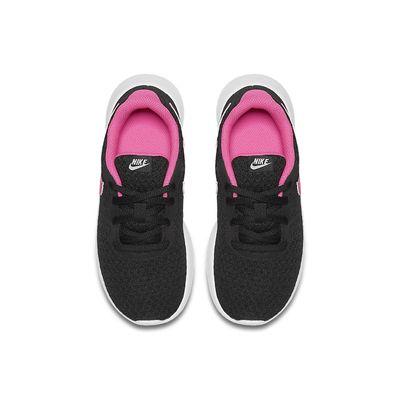 Foto van Nike Tanjun PS Kids Black Hyper Pink