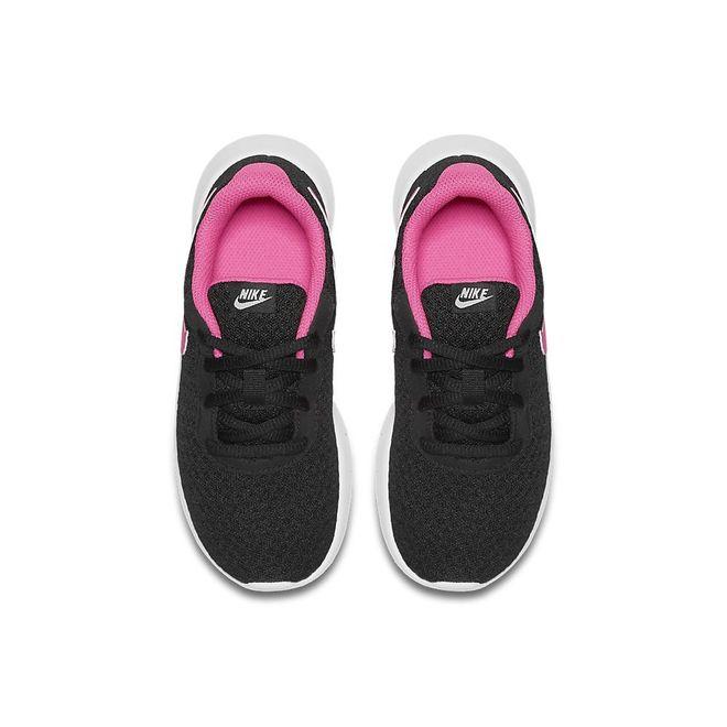 Afbeelding van Nike Tanjun PS Kids Black Hyper Pink