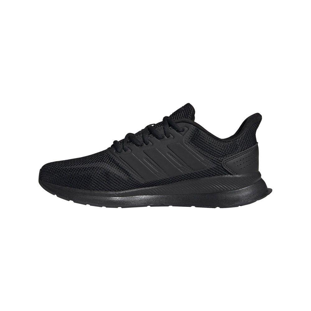 Adidas Runfalcon Schoenen Zwart